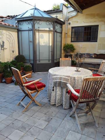 """""""La Verrière""""  à 15 minutes du centre de Bordeaux"""