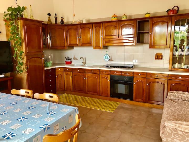 Casa Linosa