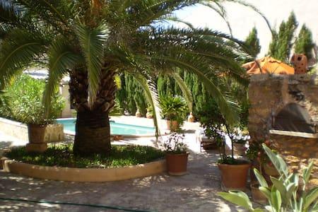 A PLACE TO BE - Colonia de Sant Pere - Hus