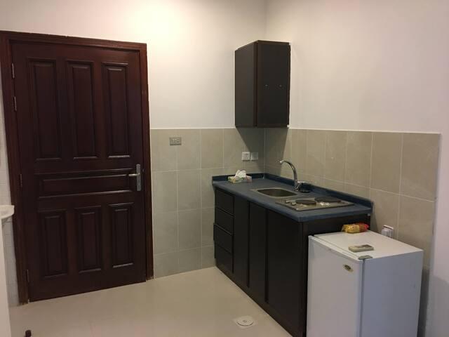 2 Bedroom Apartment   10 Minute Walk to Al Haram