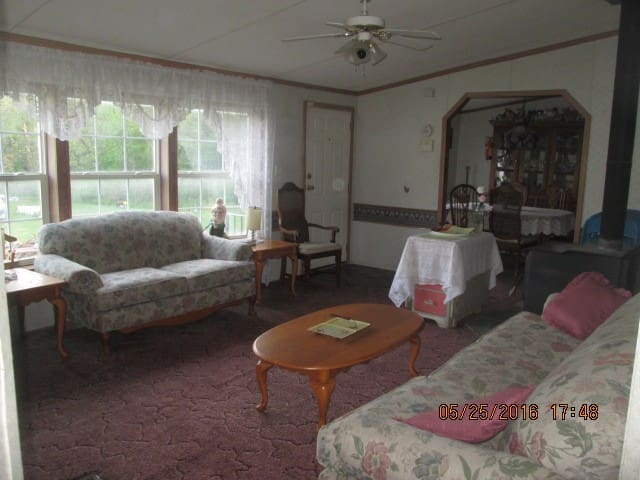Sunny,family-friendly,5 Acres,Great Place to Be!! - Hunlock Creek