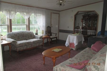 Sunny,family-friendly,5 Acres,Great Place to Be!! - Hunlock Creek - Muu