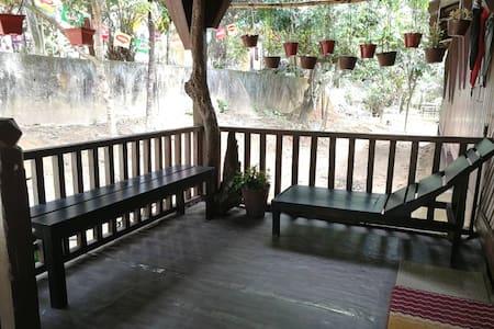 Homestay Kg Enggong