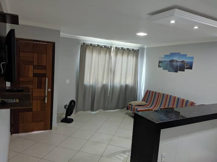 AP PRAIA GRANDE 1  Apartment to Rent