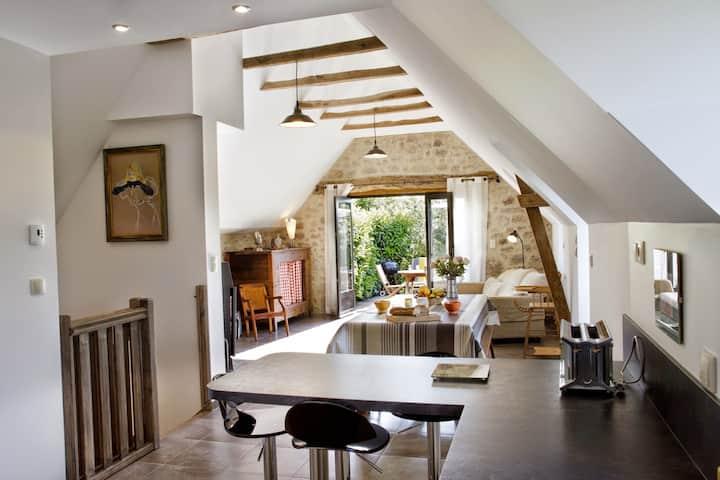 Maison de Charme Aveyron