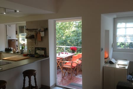 Cosy new apartment in a luxurious neighbourhood - San Sebastián