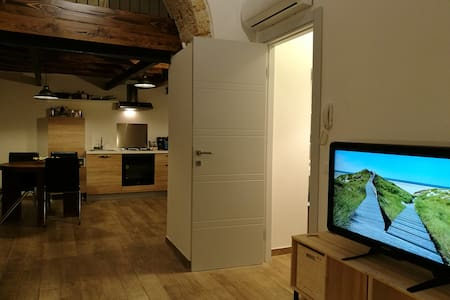 All You Need Is Home - Entire Loft in the Old Town