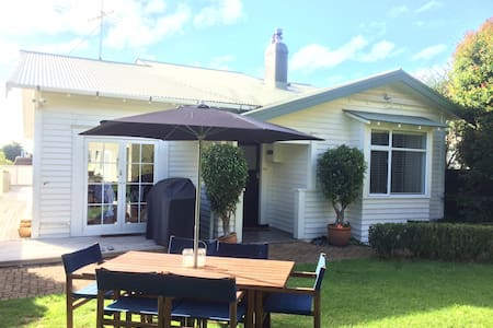 Sunny family home and private garden in Ellerslie - 奥克兰 - 独立屋
