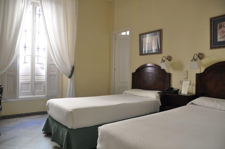 Double Room - City Centre - Siviglia - Bed & Breakfast