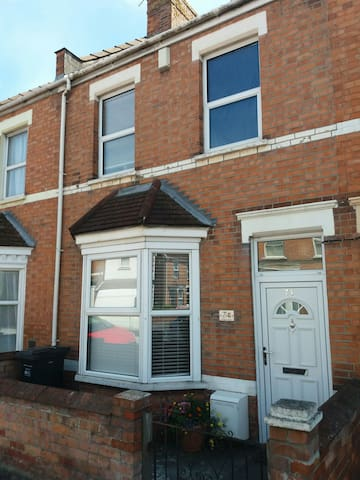 3 Bed House nr Burnham on Sea