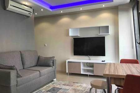 1+1 flat in the Central of beyoglu cihangir