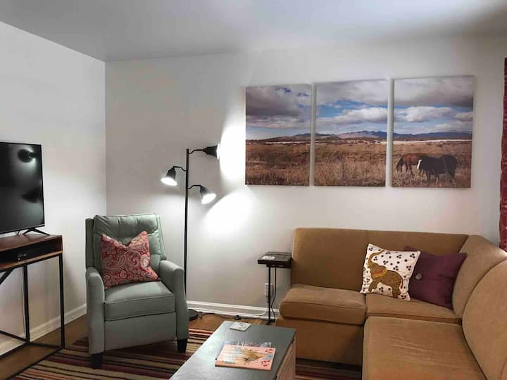 Newly renovated 2 BR in heart of Sugar House