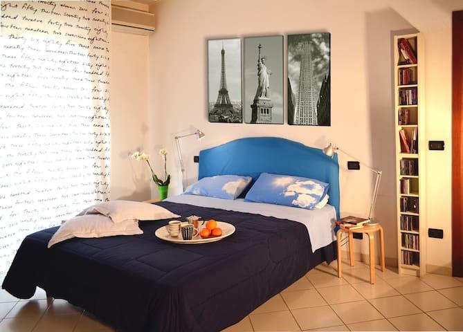 Casa Casanova - San Lazzaro di Savena - Apartment