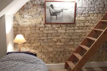 Belle Chambre avec Douche privée - Woluwe-Saint-Pierre