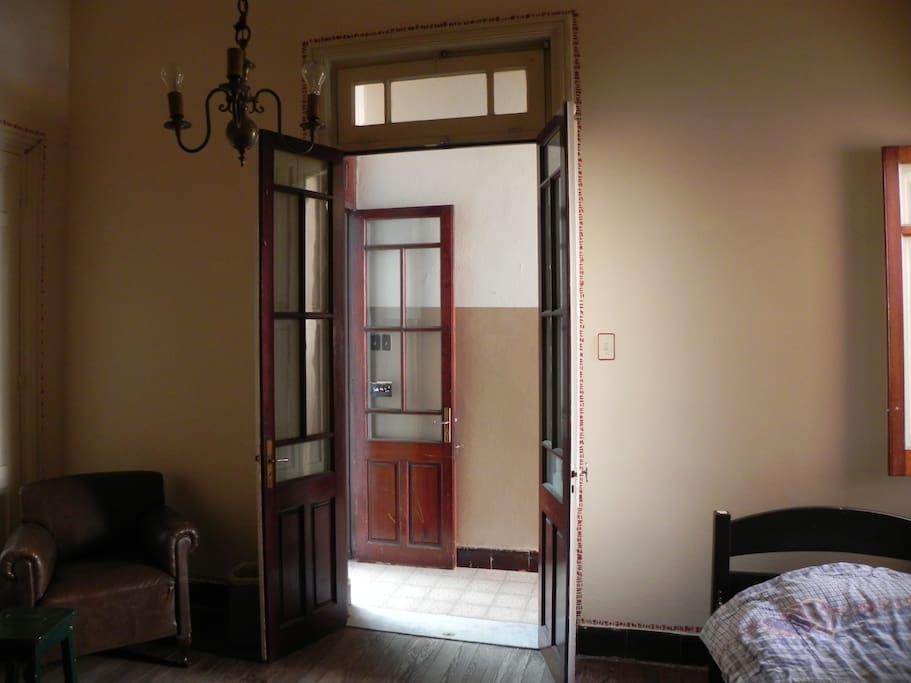 Dormitorio/ Bedroom