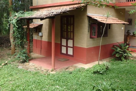 Relaxing stay in Nilgiris 2