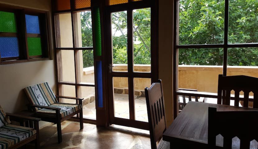 Penthouse Suite - Diani Beach - Apartament