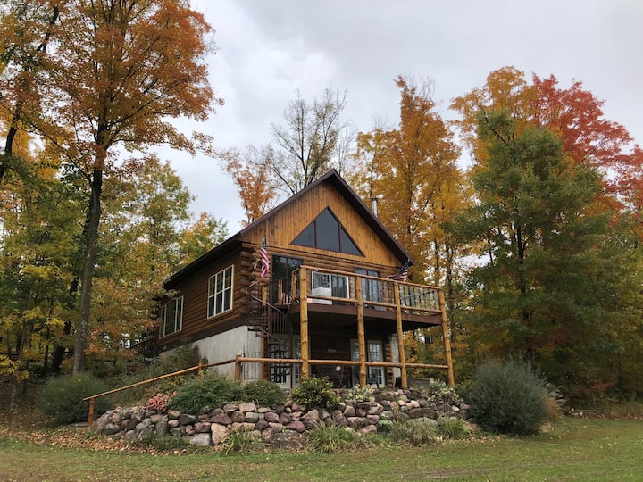 The Rocky Top Lodge *Perfect Getaway for Groups*