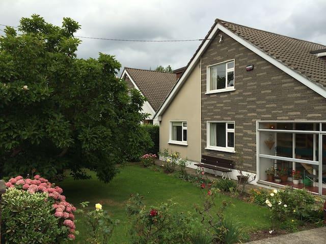 Blackrock / Stillorgan - Blackrock - Dom