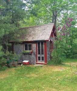 Raven's Crossing - Retreat Cottage - Appleton