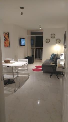 apartamento santamore II - San Gil - Apartamento