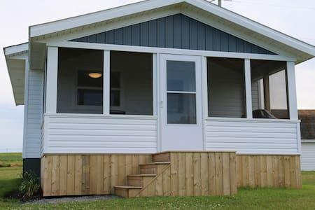 JEMS Cottages #1