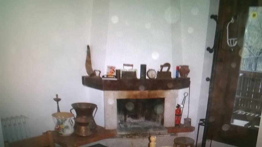 affitto casa indipendente  - L'Aquila - Talo