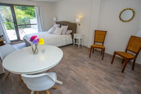 Qualitè  Bariloche 0.2 - San Carlos de Bariloche - Lägenhet