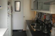 Apartamento bien ubicado y decorado, Pocitos