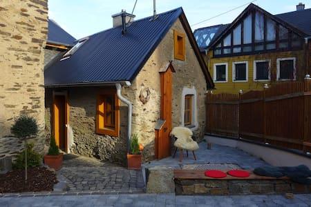Beautiful, cosy, 1800 farmhouse with sauna in peaceful surroundings