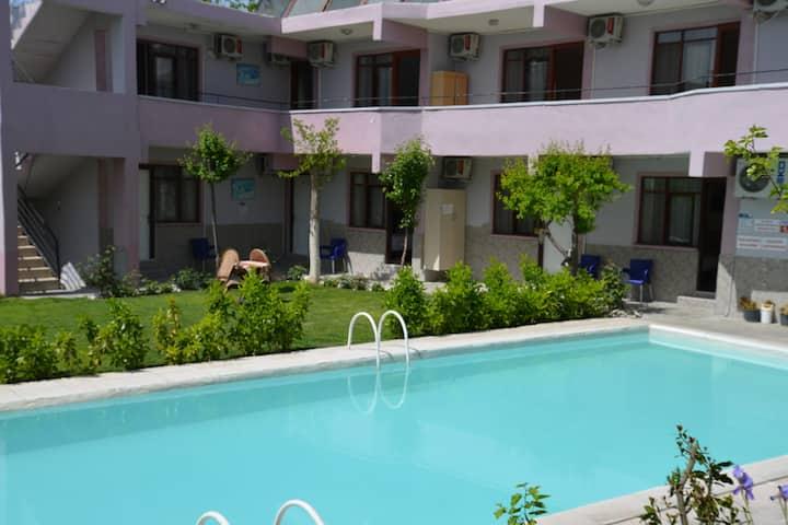 SUNRISE AYA HOTEL 2