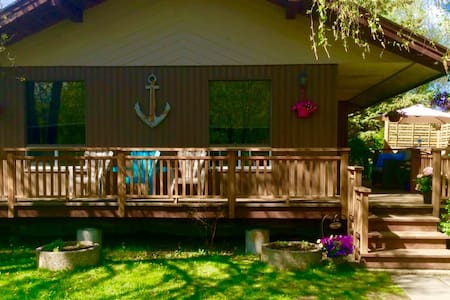 Cabin for Rent in Loni Beach, Gimli - Gimli