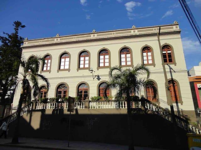 Museu Municipal de Caxias do Sul