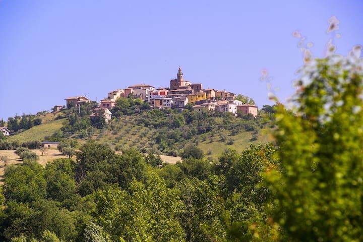Case per Vacanze - Piazza San Rocco - Collevecchio