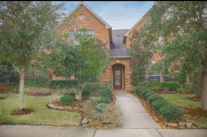 ComfyTownhouse in The Woodlands !! 3 bed, 2.5 bath