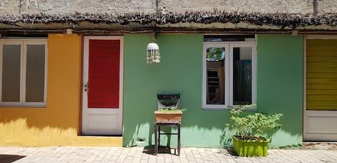 Vu González 's house