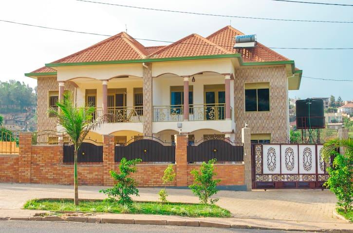Selam apartments
