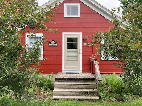 Rollin Cottage