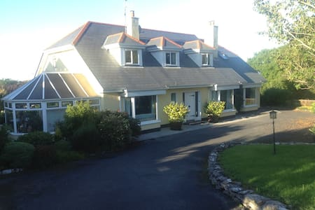 Best of both worlds only 5km from Galway City
