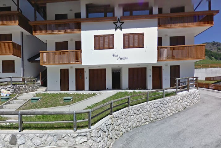 Appartamento Sellaronda Superski Dolomiti, ARABBA - Livinallongo del col di lana - Apartment