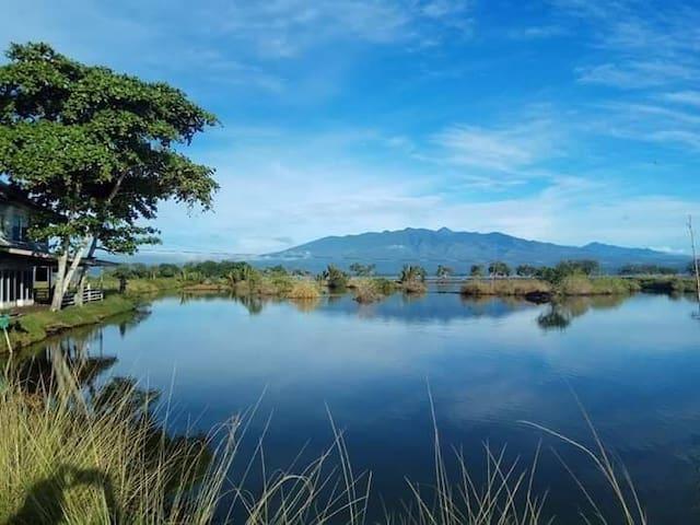 Legaspi Aquafarm