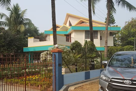 A Luxury  stay at cheapest rate in Bolpur - Prantik