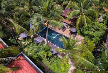 Executive Private Pool Villa - Krong Siem Reap
