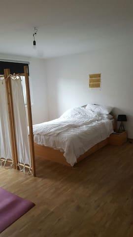 Schöne zentrale Wohnung - Norderney - Huoneisto