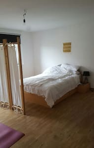 Schöne zentrale Wohnung - Norderney - Lakás