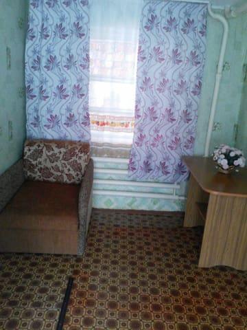 Уютный домик - Eysk