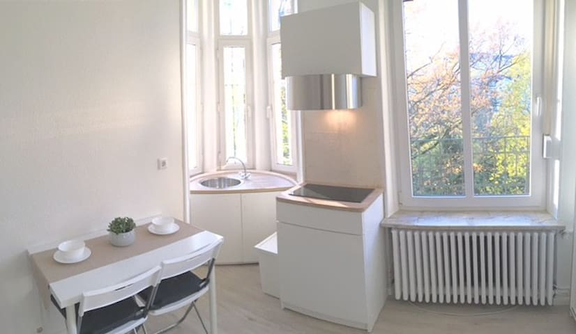 Lovely studio in the heart of Luxembourg