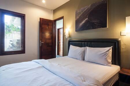 Apartment in ctr legian -kuta -bali - Kuta - Bed & Breakfast