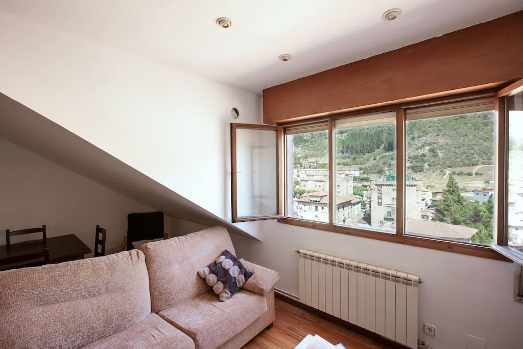 Apartamento obispo apartamentos en alquiler en potes cantabria espa a - Apartamento en potes ...