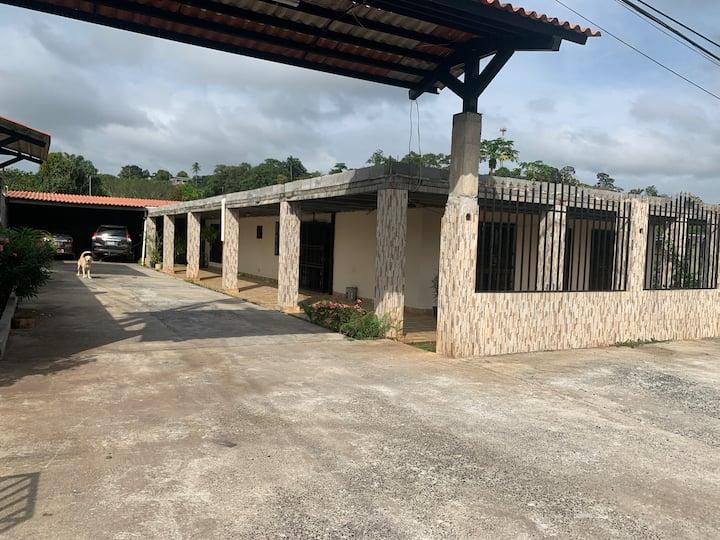 Casa villa Cecilia